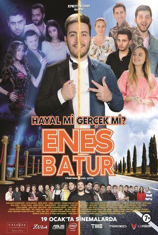 Enes Batur 2 (2019) Main Poster