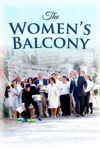 The Women's Balcony (2017) Main Poster