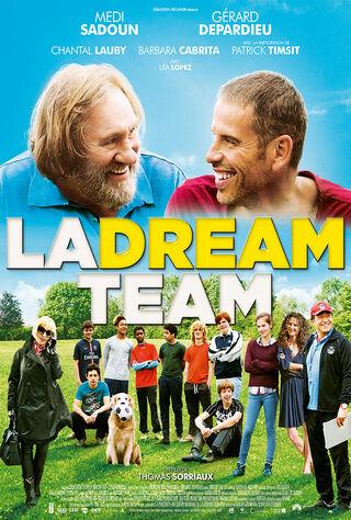 La Dream Team (2016) Main Poster
