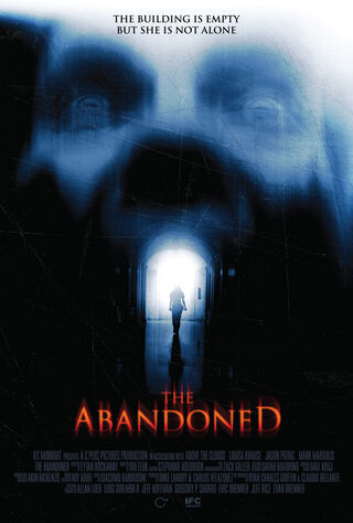 The Abandoned (2007) Main Poster
