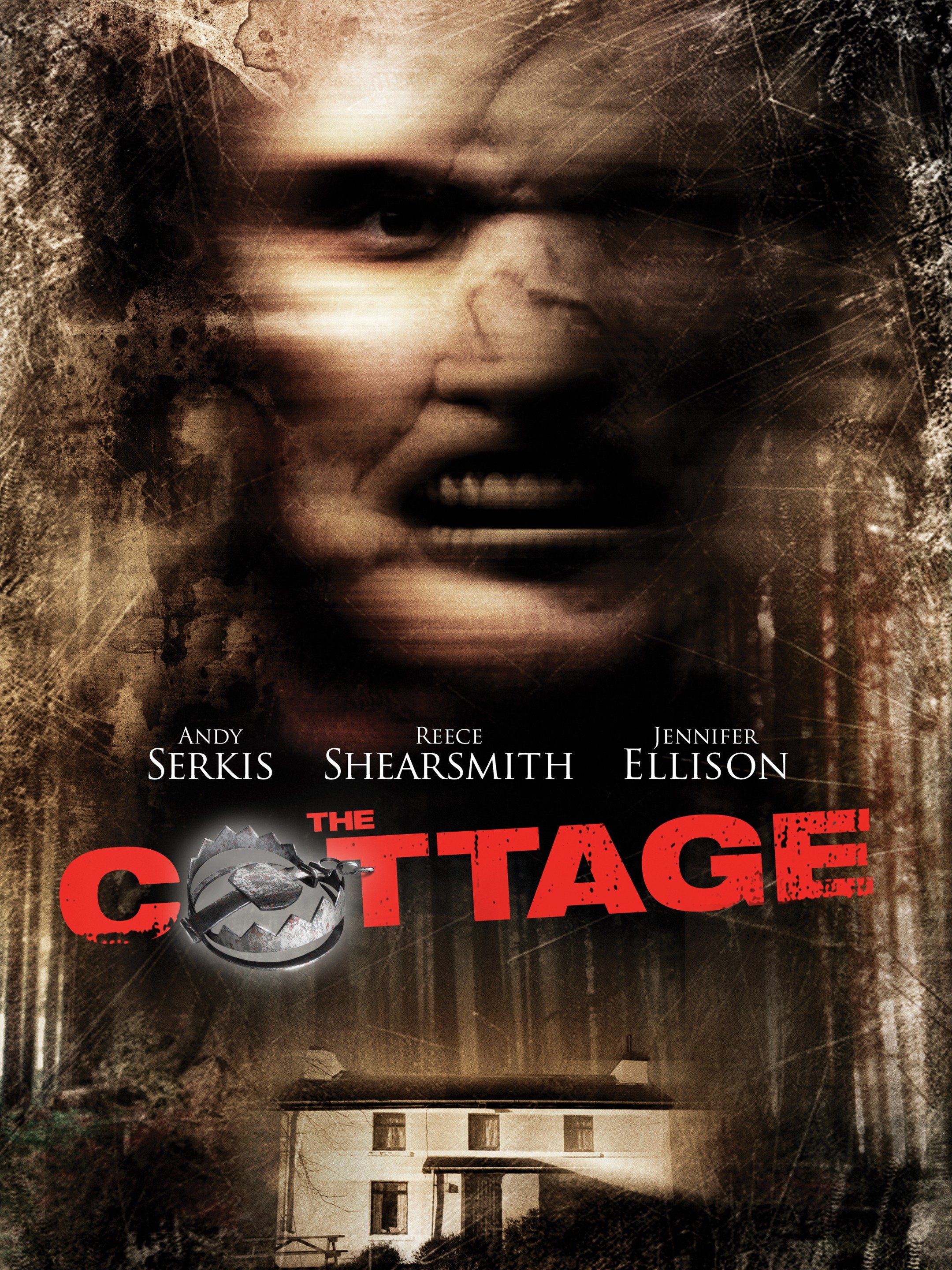 The Cottage (2008) Main Poster