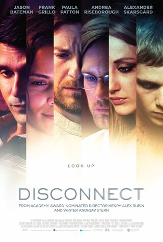 Disconnect (2013) Main Poster