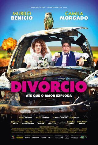 Divórcio (2017) Main Poster