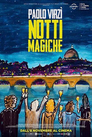 Magical Nights (2018) Main Poster