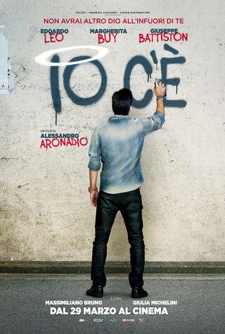 Io C'è (2018) Main Poster