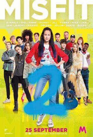 Misfit 2 (2019) Main Poster