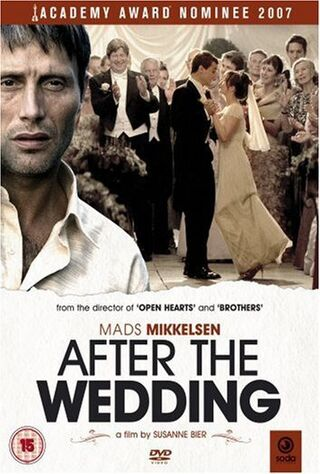 After The Wedding (2007) Main Poster