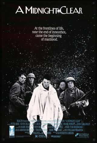 A Midnight Clear (1992) Main Poster