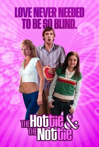 The Hottie & The Nottie (2008) Main Poster