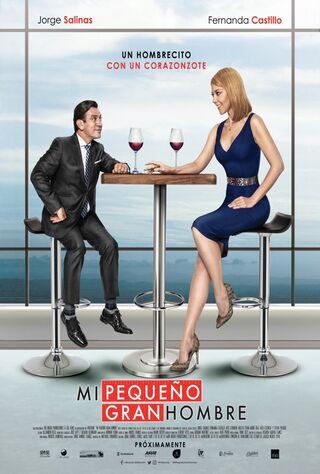 Mi Pequeño Gran Hombre (2018) Main Poster