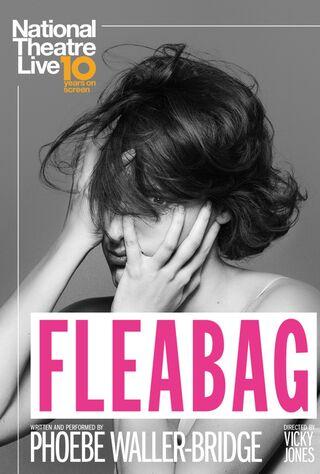 National Theatre Live: Fleabag (2019) Main Poster