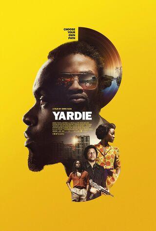 Yardie (2018) Main Poster