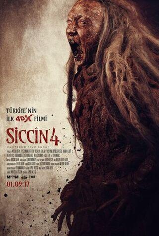 Siccin 4 (2017) Main Poster