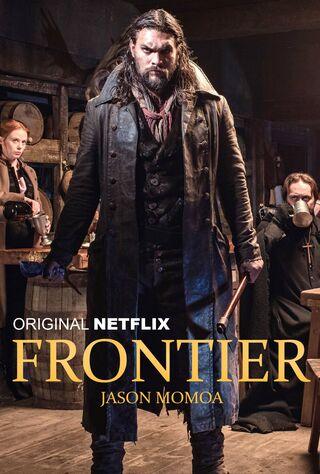Frontier (2018) Main Poster