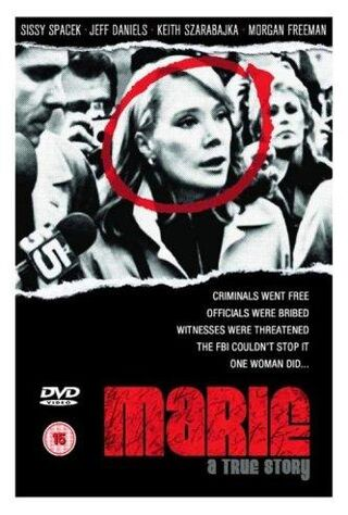 Marie (1985) Main Poster