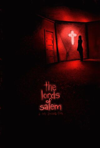 The Lords Of Salem (2013) Main Poster