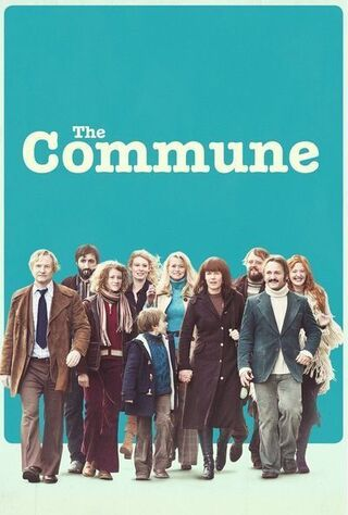 The Commune (2017) Main Poster