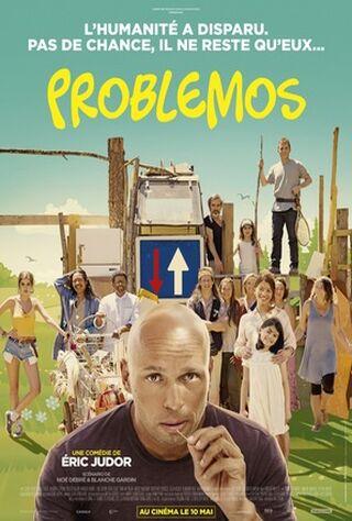 Problemos (2017) Main Poster