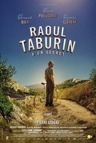 Raoul Taburin (2019) Main Poster