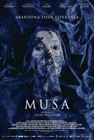 Muse (2017) Main Poster