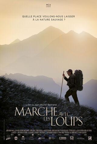 Marche Avec Les Loups (2020) Main Poster