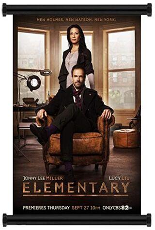 Elementary (2017) Main Poster