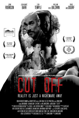 Cut Off (2018) Main Poster