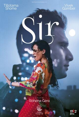 Sir (2020) Main Poster