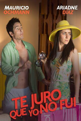 Te Juro Que Yo No Fui (2018) Main Poster
