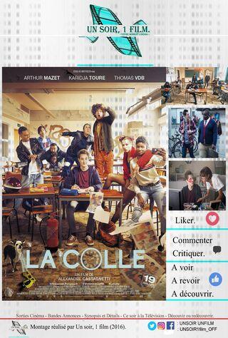 La Colle (2017) Main Poster