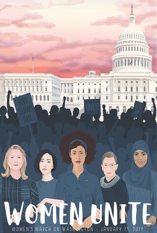 Certain Women (2017) Main Poster