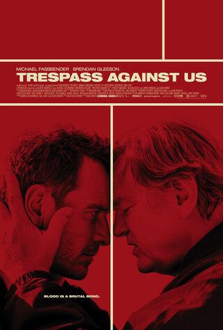 Trespass Against Us (2016) Main Poster