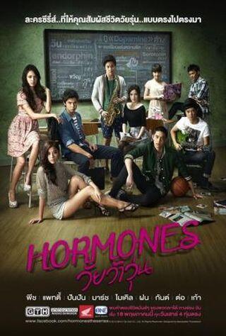 Hormones (2008) Main Poster