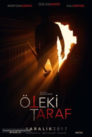 Oteki Taraf (2017) Main Poster