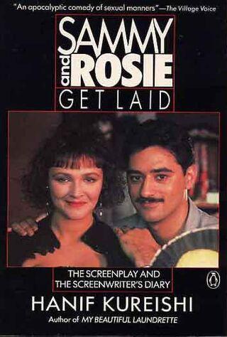 Sammy And Rosie Get Laid (1987) Main Poster