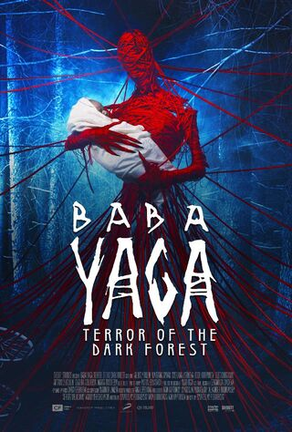 Baba Yaga: Terror Of The Dark Forest (2020) Main Poster