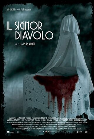 Il Signor Diavolo (2019) Main Poster
