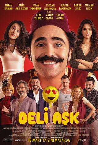 Deli Ask (2017) Main Poster