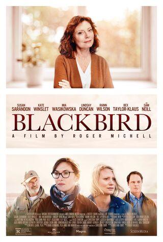 Blackbird (2020) Main Poster