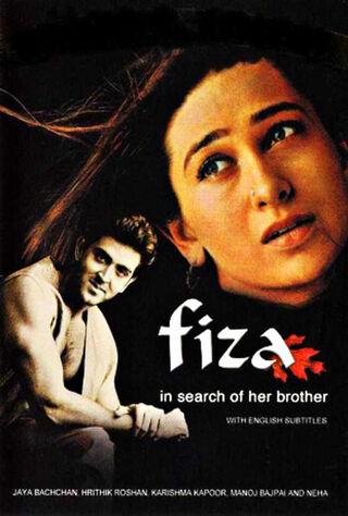 Fiza (2000) Main Poster