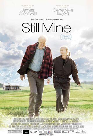 Still Mine (2013) Main Poster