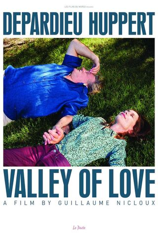 Valley Of Love (2015) Main Poster