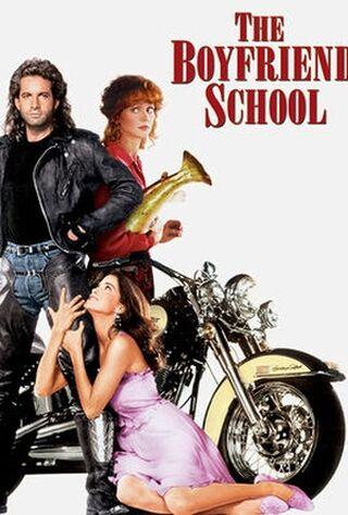 The Boyfriend School (1990) Main Poster