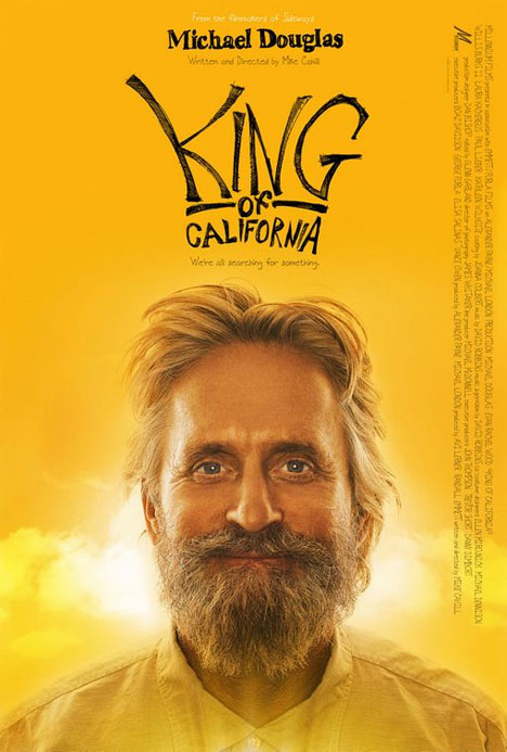 King Of California (2007) Poster #2