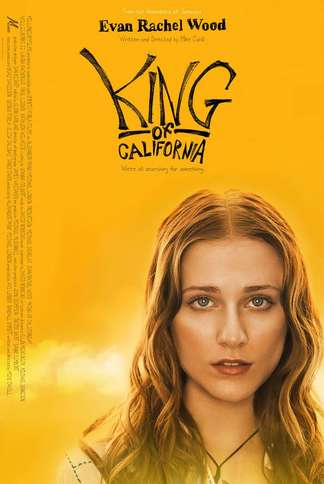King Of California (2007) Poster #3