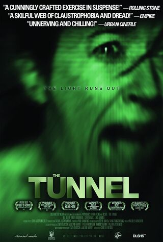 The Tunnel (2017) Main Poster