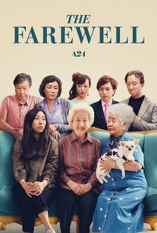 Farewell: Comedy Of Life Begins With A Lie (2020) Main Poster