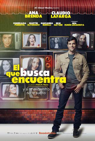 El Que Busca, Encuentra (2017) Main Poster