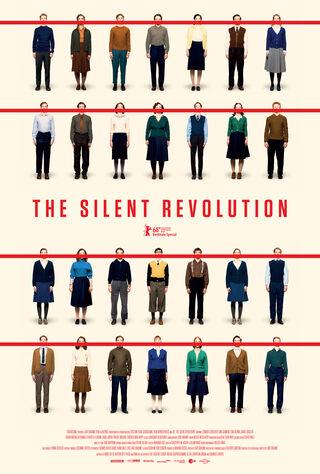 The Silent Revolution (2019) Main Poster
