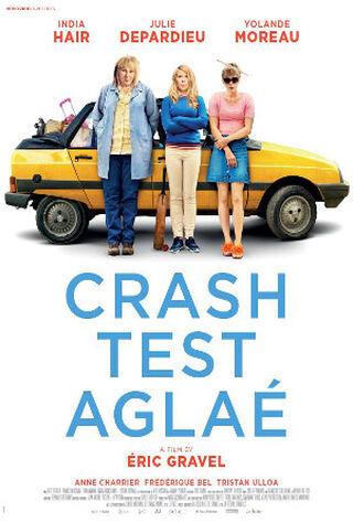Crash Test Aglaé (2017) Main Poster